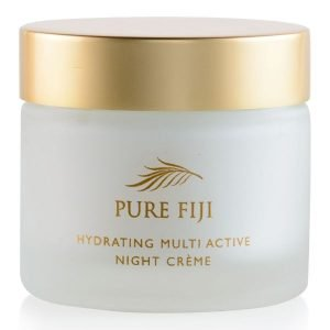 Facial Solutions Hydrating Multi Active Night Creme