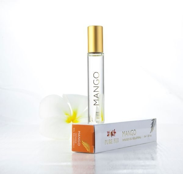 Oil Infused Rollerball