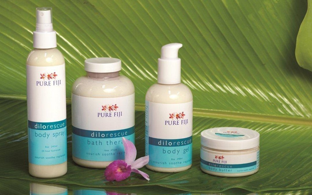 Pure Fiji – Dilorescue Therapy