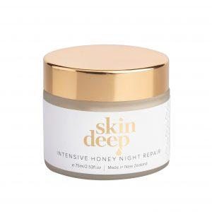 Intensive Honey Night Repair Cream
