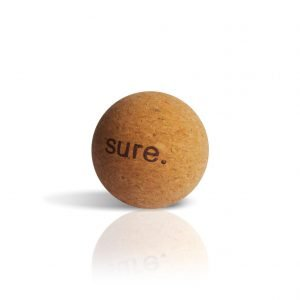 Cork Massage Ball