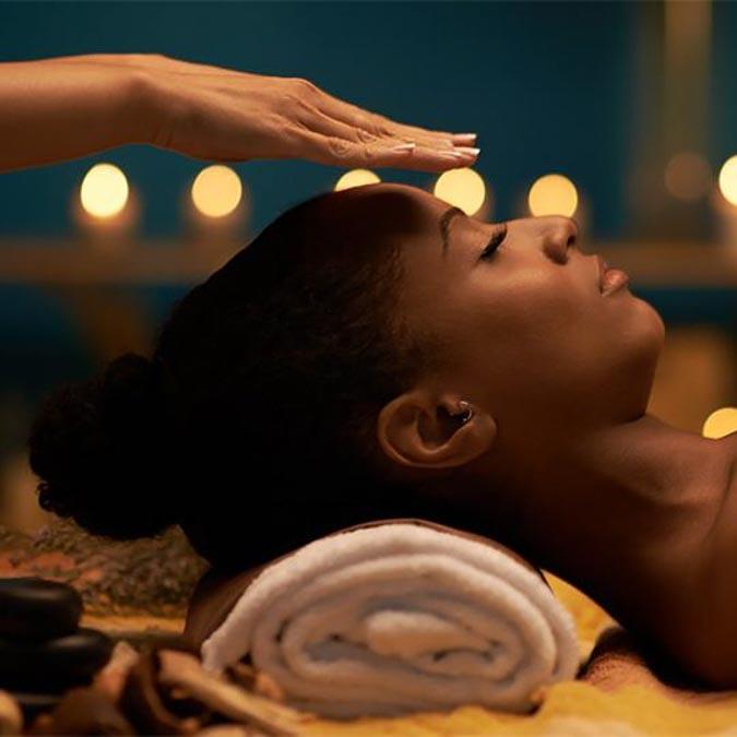 Reiki Healing Massage Queenstown